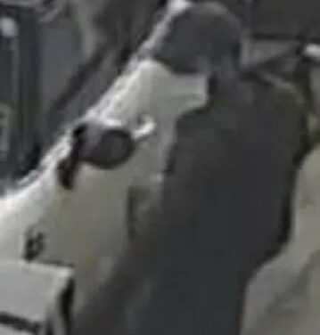 Police hunt acid attacker who blinded college student