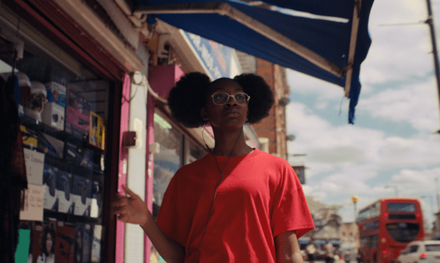 TEENS POEM TURNED IN TO POWERFUL FILM CALLING OUT BLACK STEREOTYPES