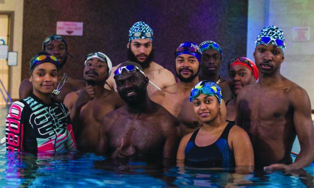 Docu-Drama Breaks Down Black Swimming Stereotypes