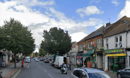 Police hunt attackers over Thornton Heath stabbing