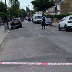 Police launch murder hunt after teenage victim of knife crime dies