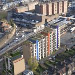 Council drives house building frenzy in Thornton Heath