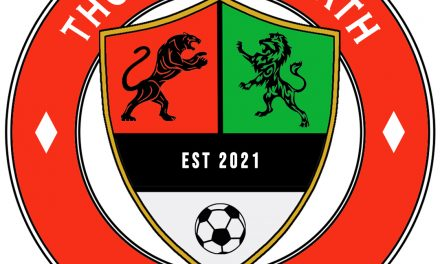 Thornton Heath Rangers: New FC with community ethos