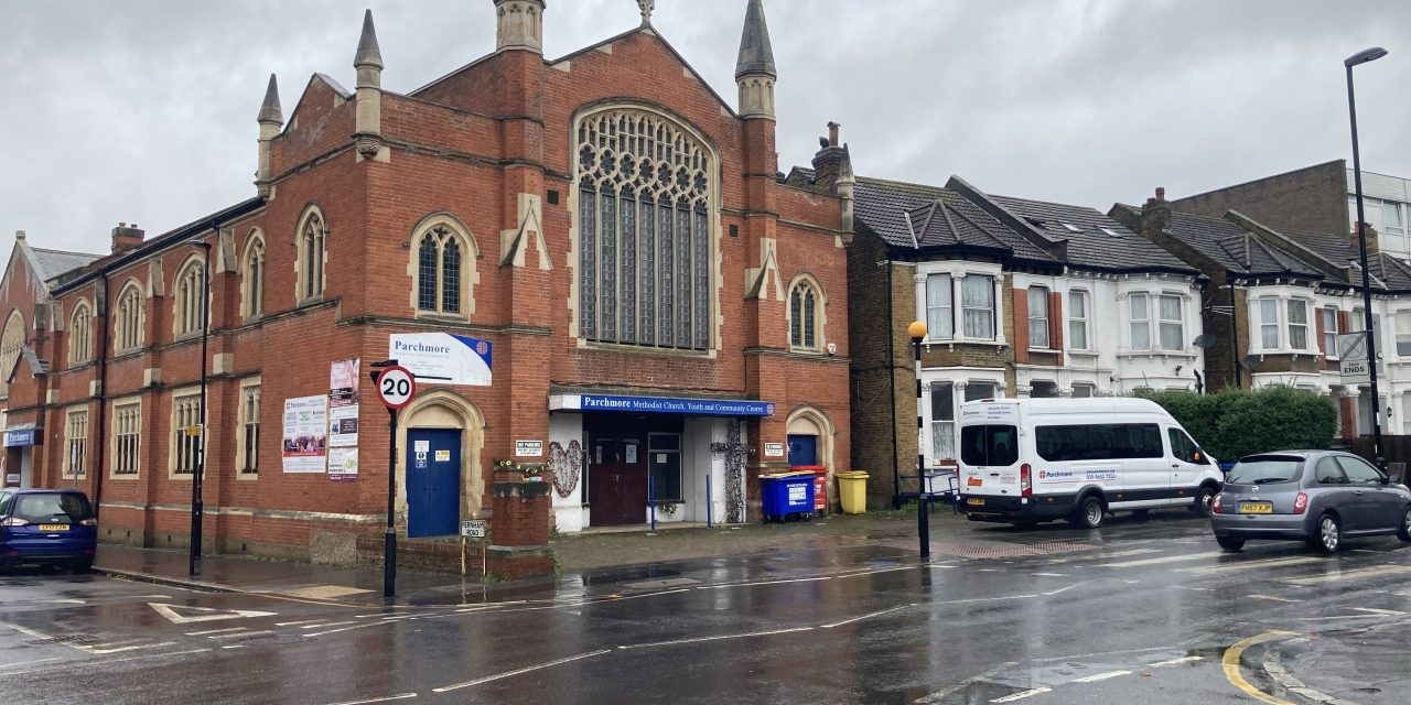 End of an era for Parchmore