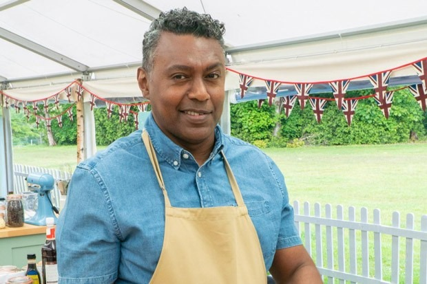 Park features in GB Bake Off