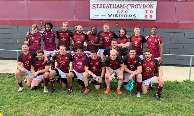 SC-RFC back with a bang in 150th year