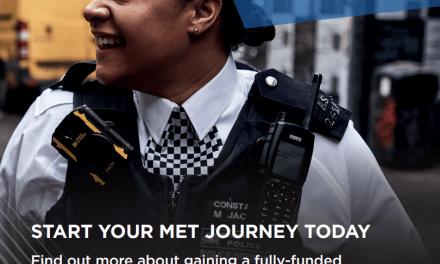 Met launches diversity recruitment drive